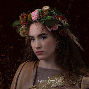 Flora van Rembrandt anno 2019